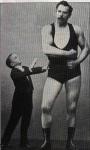 ספורט וגבריות