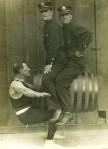 ספורט וגבריות: יוגה